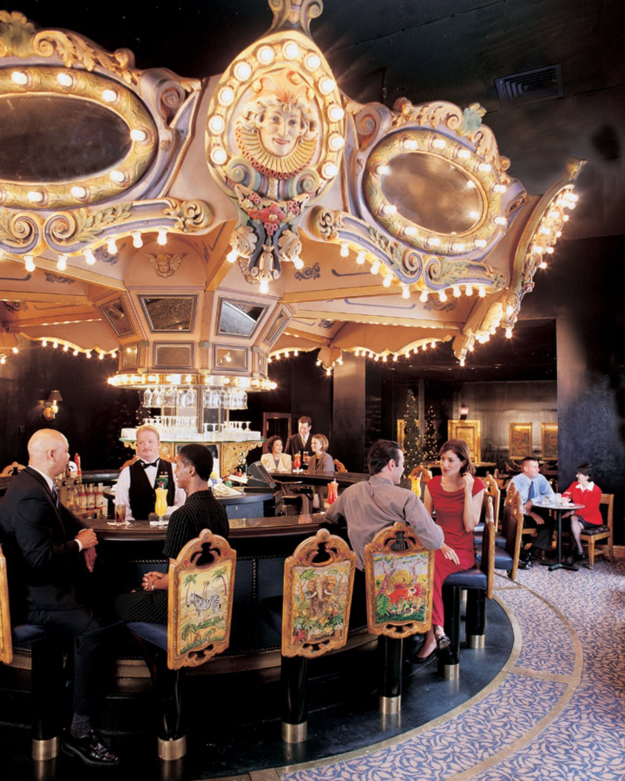 Travel Writer: Visit the Best Bar in New Orleans
