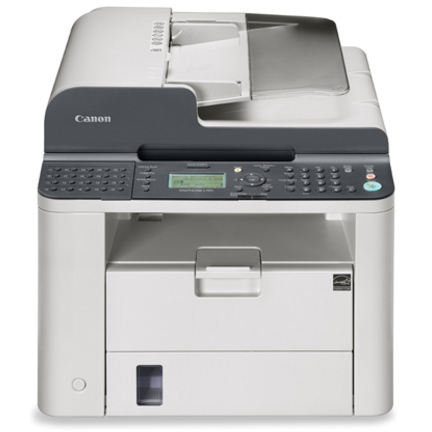 Canon Faxphone L80 Drivers For Mac