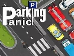 Panik Park - Parking Panic