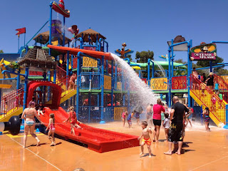 xscape at the cape fun park dunsborough