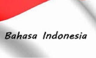 Daftar Kata Baku Bahasa Indonesia