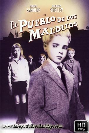 El Pueblo De Los Malditos (1960) [1080p] [Ingles Subtitulado] [MEGA]