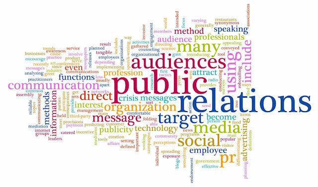 Public Relation Agency Jakarta