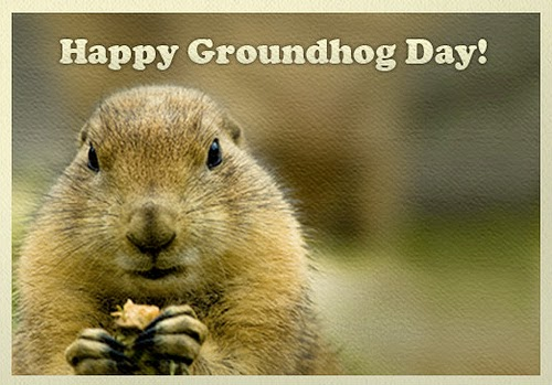 A POP CULTURE ADDICT'S GUIDE TO LIFE: Groundhog Day Facts