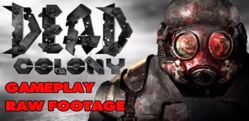 DEAD COLONY Apk