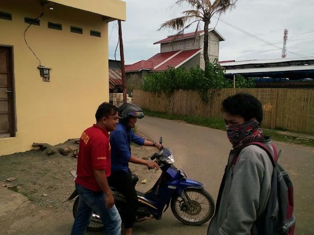 Gegara Mau Konfirmasi Pemilik Kandang Ayam Berbau, Wartawan di Bone Mau Diparangi