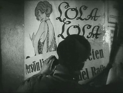 Berlin Cabaret - Die Wilde Bühne-Fabienne Rousso-Lenoir
