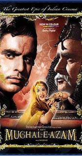 Mughal-E-Azam best Bollywood movies