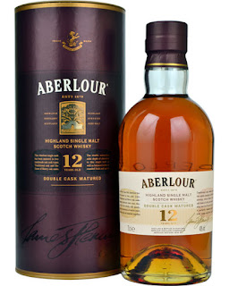 aberlour 12 the little mac of scotch