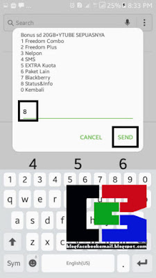 merupakan salah satu operator yang dikenal memiliki banyak layanan internet yang murah 3 Cara Cek Sisa / Status Kuota Data Kartu Indosat [im3] Terbaru 2017/2018