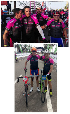 Ciclismo Aranjuez Miguel Induráin