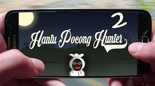 Pocong Hunter 2 MOD APK Terbaru