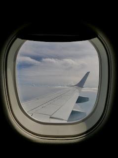 ORIGIN OF WINDOWS AIRPLANE FORM ROUND