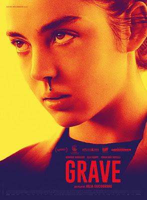 Raw (Grave, 2016)