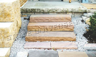 steps-staircase-stone univere inc.-usa-austin-texas-maryland