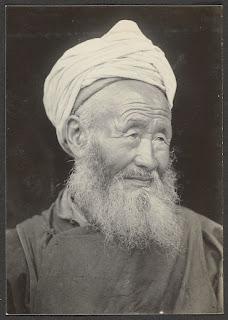 Salah Satu Pendiri Pembina Iman Tauhid Islam  Kho Goan Tjin - Salah Satu Pendiri Pembina Iman Tauhid Islam (PITI)