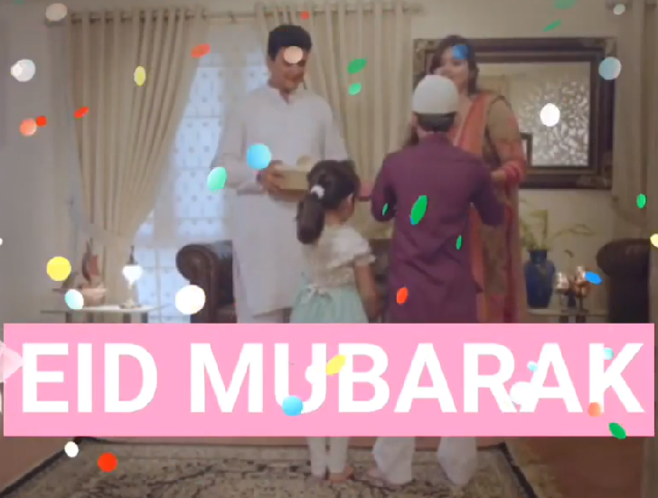 HEALTHY TIPS TO HELP YOU STAY FIT IN EID MUBARAK HOLIDAY