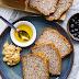 Gluten Free Vegan Buckwheat Bread