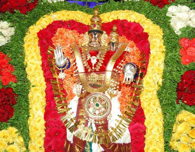 """యాదగిరిగుట్ట - నరసింహస్వామి ఆలయం విశిష్టత - About """" Yadagiri Gutta Lakshmi Narasimhaswami """""""