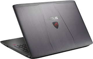 Asus GL552VW Driver Download For Windows