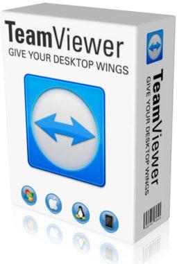 TeamViewer 11 Premium License Multilingual - Warrior Tech Software