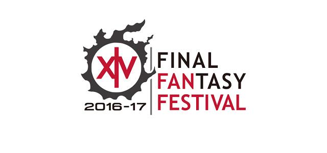 ¡Salen a la venta más entradas del Final Fantasy Fan Festival!