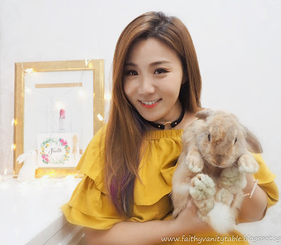 Influencer with pets in Singapore