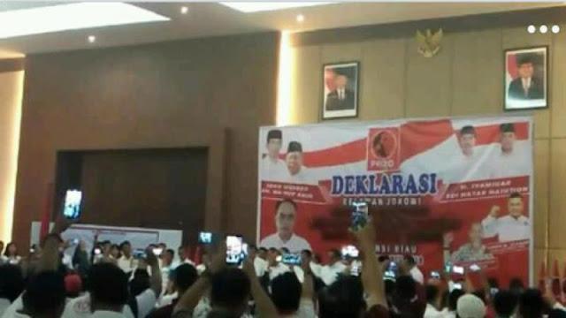 10 Kepala Daerah di Riau Cuma Dapat Teguran dari Gubernur