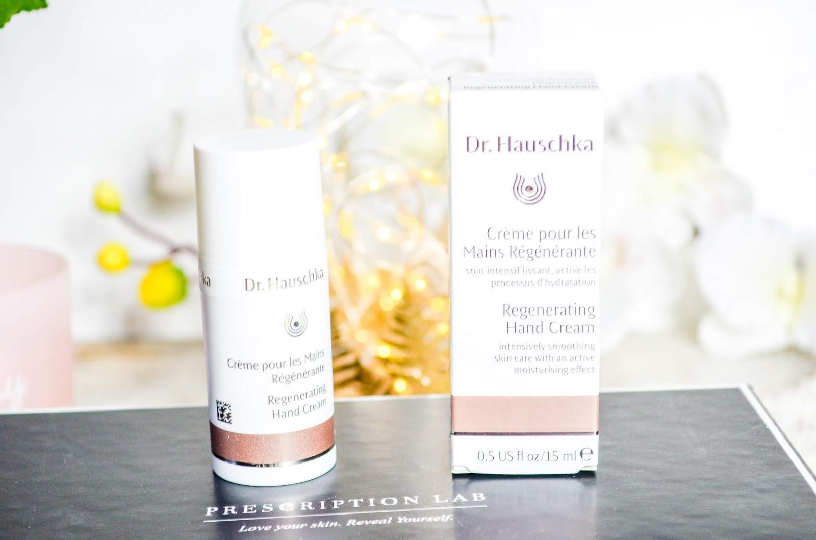 box prescrition lab fevrier 2019 soin dr hauscka blog mode beaute lifestyle lyon mllexceline