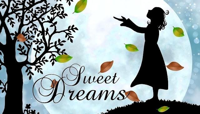 Semoga Mimpi Indah Bahasa Inggris Jepang Korea Arab