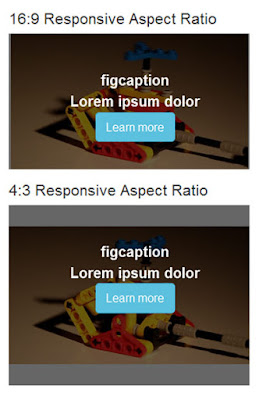 Responsive Aspect Ratio
