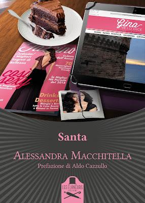 In libreria #233 - Santa