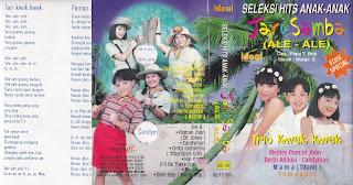 trio kwek kwek album tari samba http://www.sampulkasetanak.blogspot.co.id