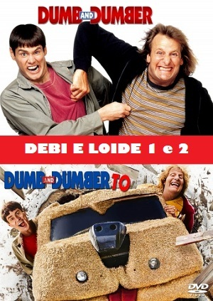 Debi e Lóide 1 e 2 Torrent Download