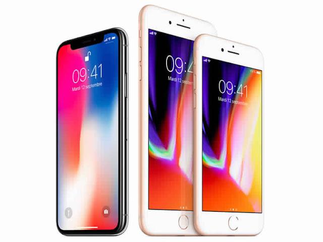 مراجعة الهاتف الرهيب iPhone X المقدم من شركة أبل