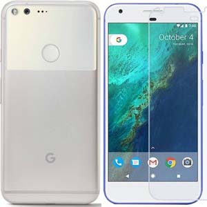 Best Google Pixel and Google Pixel XL Tempered Glass Guard Cases and Covers