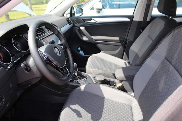 VW Tiguan AllSpace de R$ 125 mil