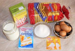retete cu piscoturi frisca capsuni oua zahar gelatina si lapte, ingrediente torturi si prajituri de casa, retete culinare,