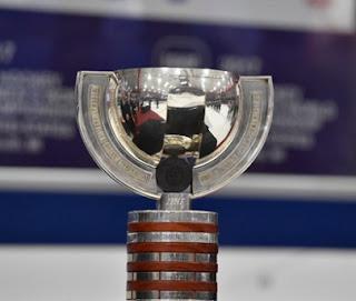 IIHF Ice Hockey Women's World Championship Past Medalist winners List, all-time champions 1990-2019.