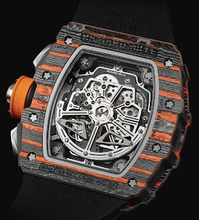 Calibre Richard Mille RMAC3