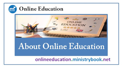 About Online Education