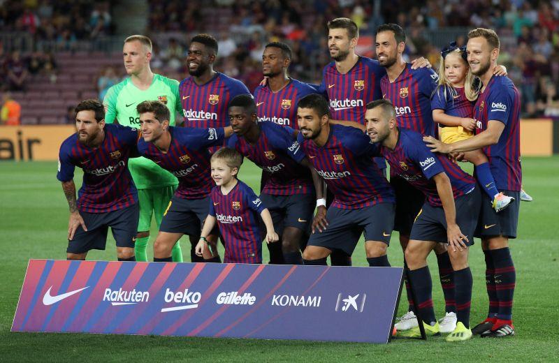 Pemain Bintang Ini Diambang Pintu Keluar Dari Barcelona