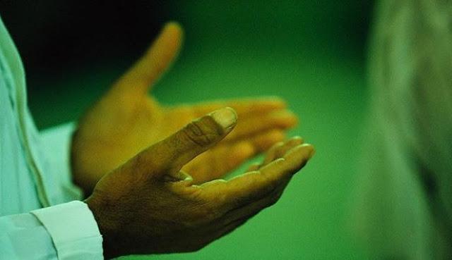 Bacaan Do'a Yang Memperlancar Rezeki