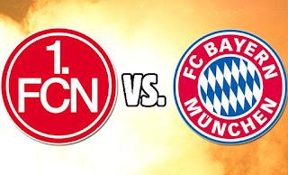 مشاهدة مباراة بايرن ميونخ ونورنبيرغ بث مباشر بتاريخ 08-12-2018 الدوري الالماني