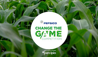 PepsiCo Change the Game Competition 2018