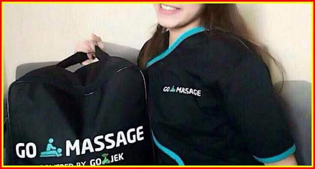 Cara Daftar Dan Melamar Kerja di Go-Massage