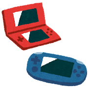 portable_game 3DSのバッテリー膨張・バッテリー交換修理出来ます!!(#^.^#)