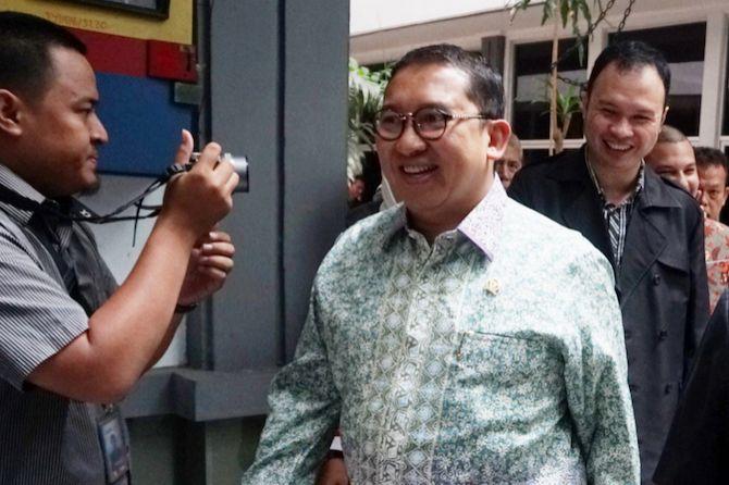 Viral RUU Permusikan, Fadli Zon: Orang Mau Bermusik Aja Diatur-Atur