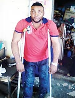 crippled graduate delta state