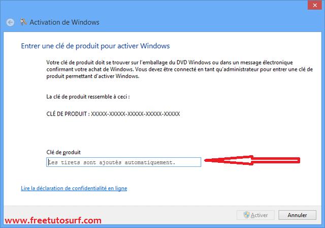 telecharger crack windows 8.1 gratuit